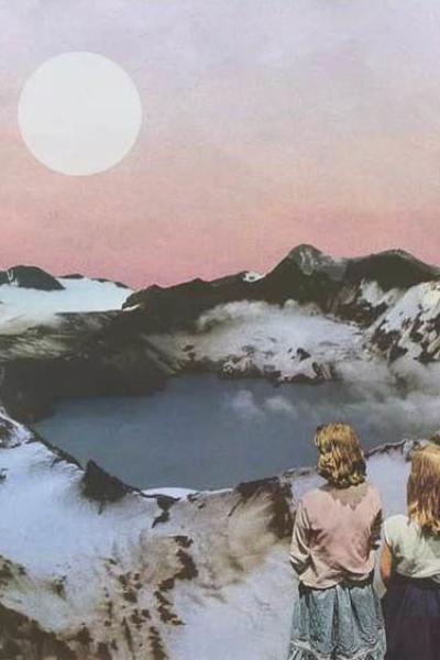 Karen Lynch - Moon Dream