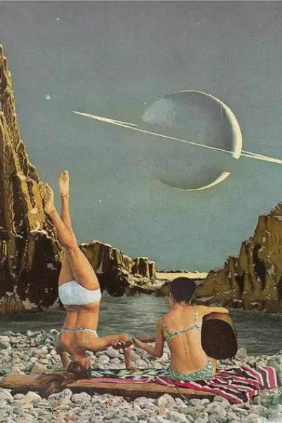 Karen Lynch - Serenade to Saturn