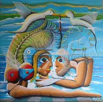 Migration - Adel A Nasr