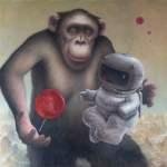 Bonobo Lollipop Coup - Chris Leib