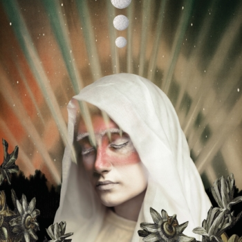 Michelle Concetta Surrealistic Collages