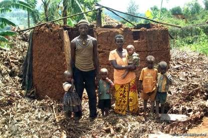 rwanda homes