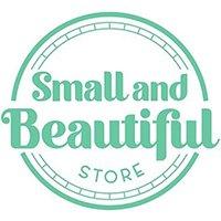 Small & Beautiful Shops