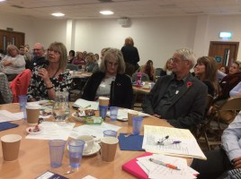 2018.11.07 IMHN and CC event 15 Epsom Councillor