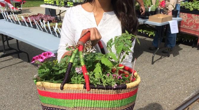 Master Gardeners Spring Garden Market