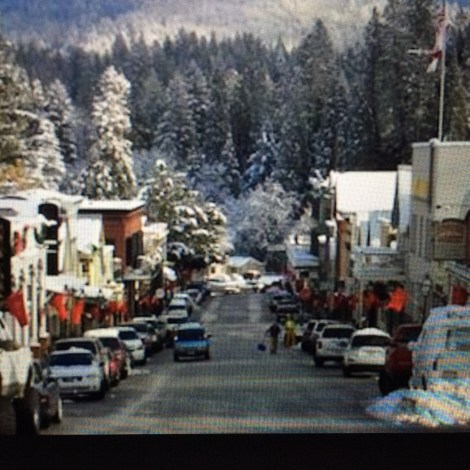 A Victorian Christmas In Nevada City California Surreyfarms A Serene Haven In The Foothills Of Northern California