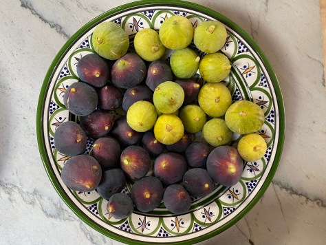 Figs from Veena