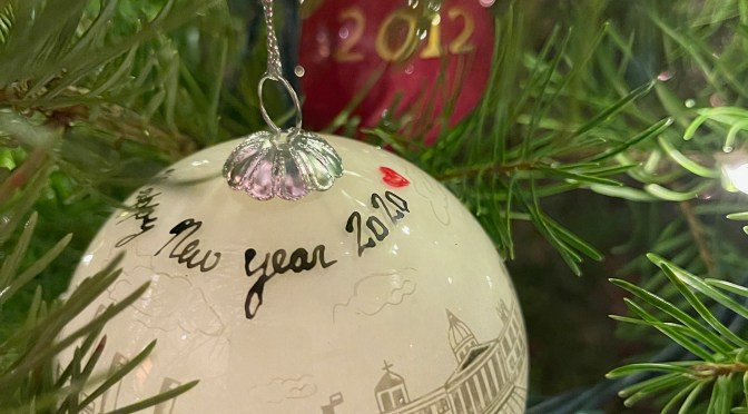 A Story in Every Ornament