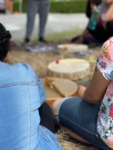 Embedding Indigenous ways of learning in our teachings