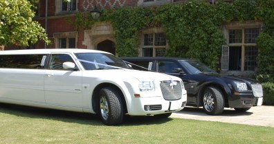 Chrysler Limos For Hire. Wedding Limo Hire