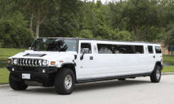 Hummer Limo Hire - Limo Hire Surrey