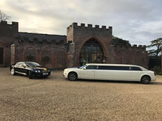 Limo Hire Surrey - Wedding Car Hire - www.surreylimos.co.uk