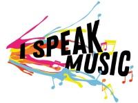 I Speak Music logo