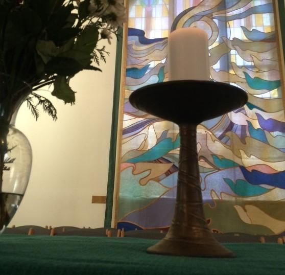 service-unitarian-chalice-worship
