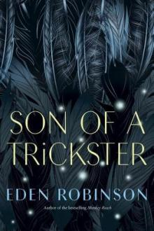son-of-a-trickster-book-club-south-surrey-white-rock