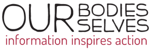 Our Bodies Ourselves logo