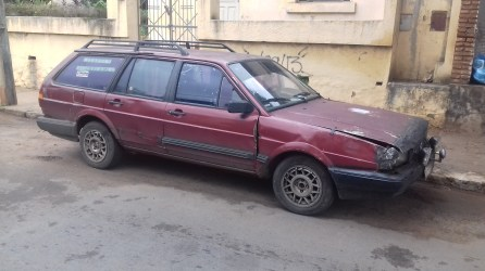 Mariachi Volkswagen 1