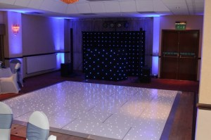 Mobile Disco and Dj In West Midlands