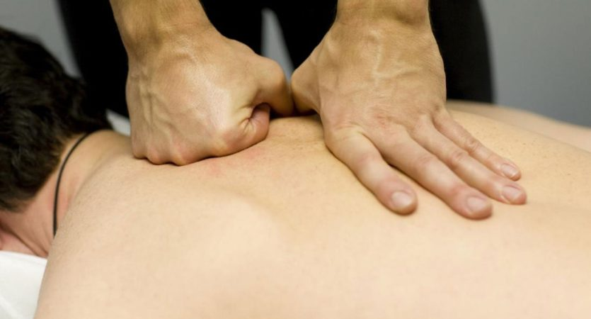 Surry Hills Chiropractor Soft Tissue Massage