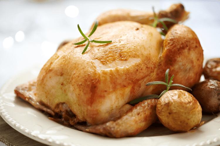 pollo asado, pollo al horno, restaurantes de pollo,