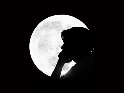 Fases da Lua!