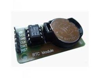 DS1302 RTC module