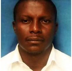 Mr Nelson Akpodiogaga