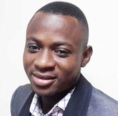 Mr Olashile Emida