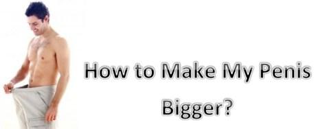 Natural Penis Enlargement Strategies You Can Practice At Home