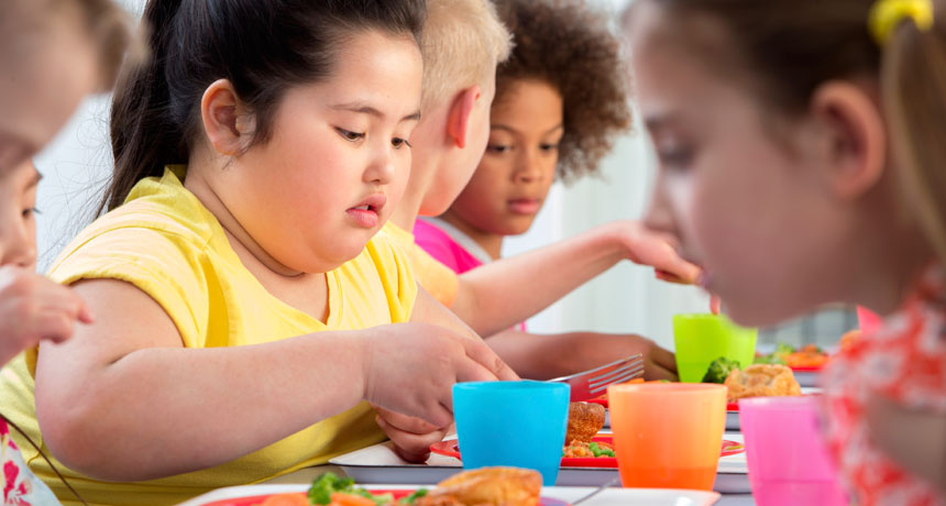 Lack Of Water Consumption An Agent Of Obesity In Children