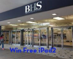 BHS Customer Feedback Survey