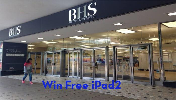 BHS Customer Feedback Survey
