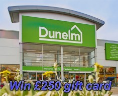 Dunelm Customer Survey