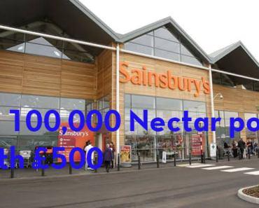 Sainsbury's Survey