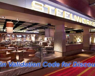 Steelworks Buffet & Grill Customer Survey