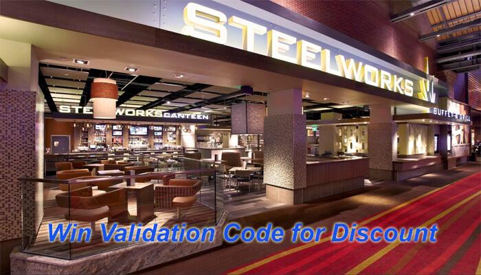Steelworks Buffet & Grill Customer Survey
