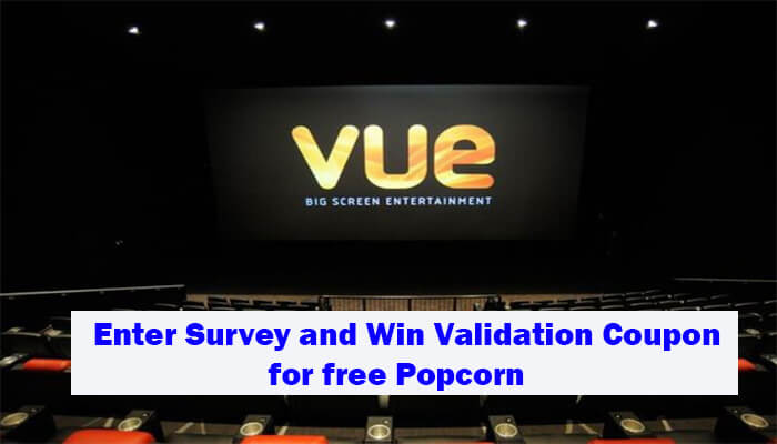 MyVue Customer Survey
