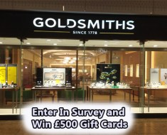Goldsmiths Feedback Survey