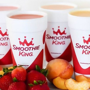 Smoothie King Feedback