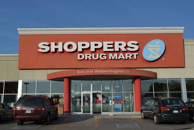 Shoppers Drug Mart Customer Satisfaction Survey
