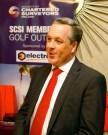 Colin Bray, SCSI President