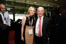 Adele McKeown and John McKeown from MacFar