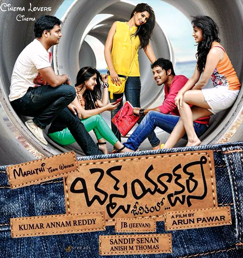 Nandoo Kratee Madhurima Best Actors Movie Review