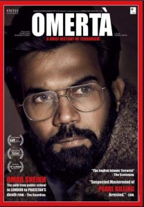Omerta Movie Review Rajkummar Rao Survi MAMI 2017