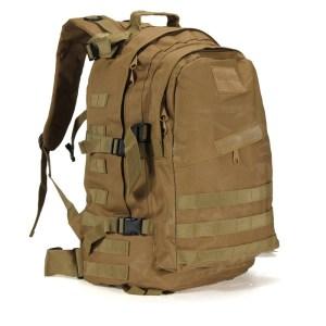 Outdoor Sport und Armee Rucksack zum Camping Wandern Trekking und Reisen - Survival Rucksack
