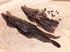 Beef Jerky Dörrfleisch Trockenfleisch