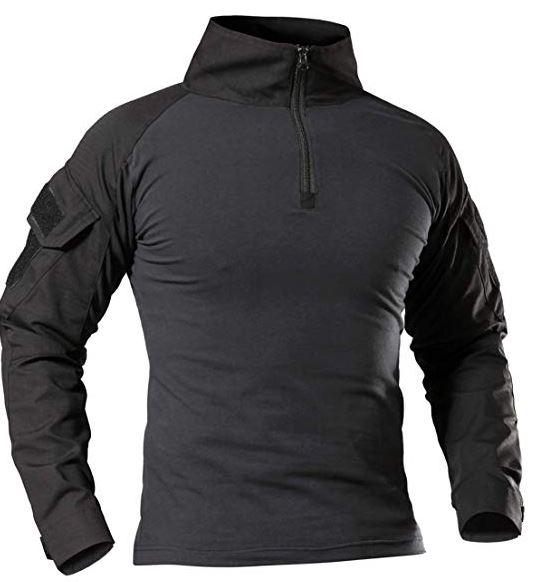 Survival Ausrüstung Pullover Empfehlung