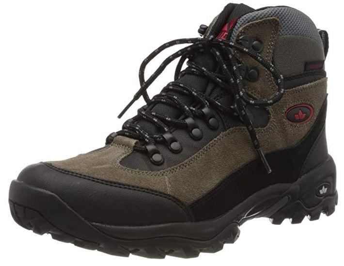 Survival Ausrüstung Schuhe Empfehlung