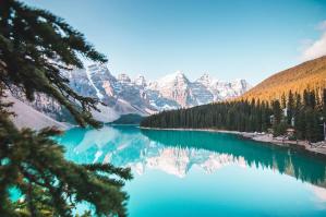 Survival Urlaub Kanada