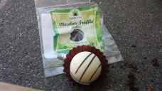 Weed truffles are dank 10 mg only recreational
